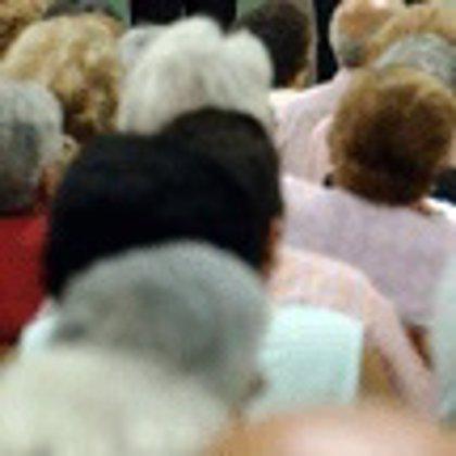 El 112 dará charlas a los mayores madrileños sobre primeros auxilios y situaciones de emergencia
