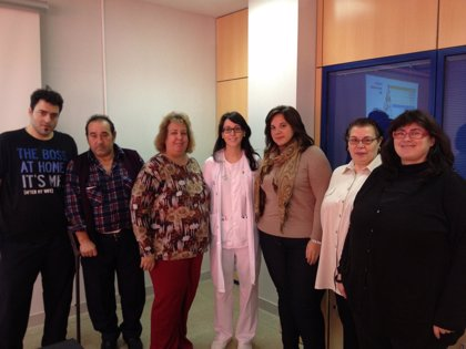 CMancha.- El Programa de Atención Integral de Obesidad Mórbida del H de Talavera ha atendido a cerca de 150 pacientes