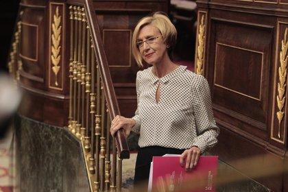 UPyD no se cree, hasta que no lo vea, que el Gobierno vaya a recurrir el euro por receta en Cataluña y Madrid