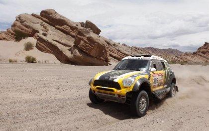 Perú.- Perú ingresará más de 234 millones por el Dakar 2013