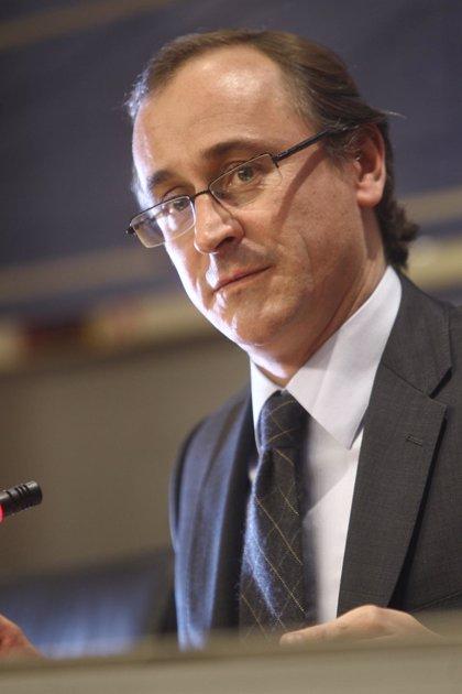 """El PP proclama en el Congreso su rechazo al euro por receta, en Madrid o en Cataluña, porque es """"injusto"""""""