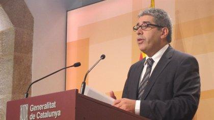 El Gobierno catalán insta a Rajoy a explicar ante la UE por qué rechaza el euro por receta