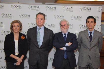 """El Colegio de Farmacéuticos de Madrid sostiene que """"nunca"""" recomendaría la puesta en marcha del pago del euro por receta"""