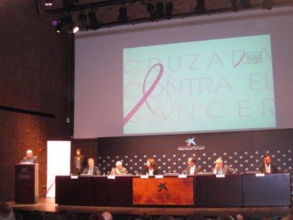 Avon reparte un millón de euros entre cinco proyectos para la lucha contra el cáncer de mama
