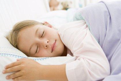 El 60% de los niños españoles no duerme las 10 horas recomendadas