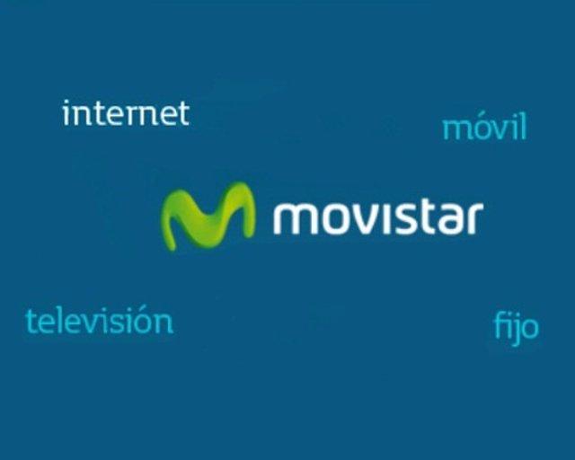 Televisión internet móvil y fijo de Movistar Fusión