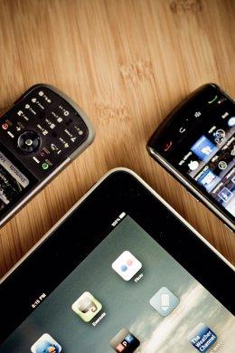 'Tablets' Y Móviles
