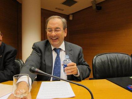 """Rosado dice que en 2013 se avanzará en equilibrio presupuestario """"sin despidos, ni deterioro de calidad"""""""