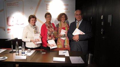 SEFAC y AEPap lanzan una guía de ayuda al farmacéutico y a las familias para resolver dudas sobre la salud de los niños