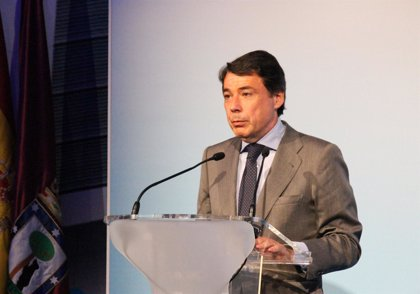 Madrid.-Comunidad dice que si el Gobierno va por la vía del diálogo será que el euro por receta no es inconstitucional