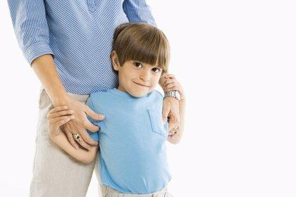 Qué ocurre si tu hijo es introvertido