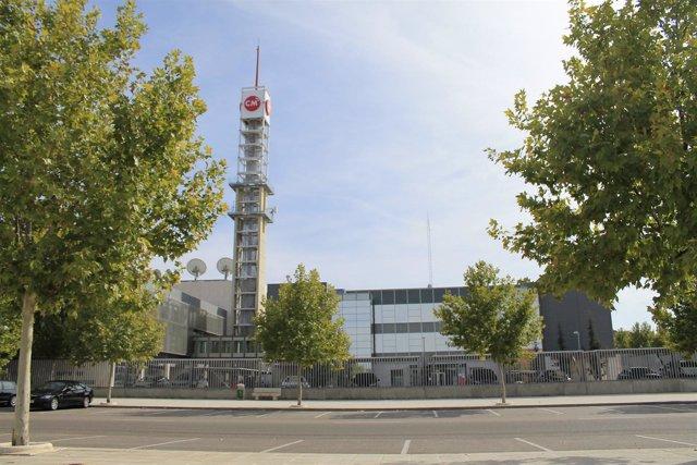 Radio pública, radio Castilla - la Mancha, radio y televisión pública