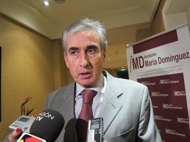 Ramón Jáuregui.