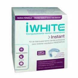 Blanqueador 'Iwhite Instant'