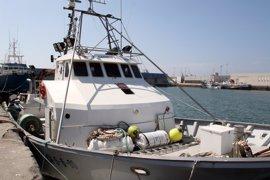 Los pescadores secundan el paro en un 80% y las lonjas andaluzas paran y no subastarán pescado, según sindicatos