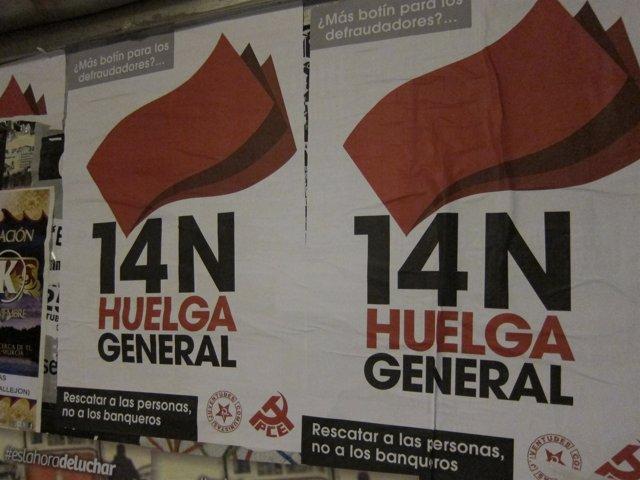 Huelga general del 14 de noviembre