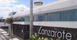 """Los aeropuertos en Canarias operan con """"total normalidad"""""""
