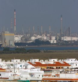 Polo Químico de Huelva