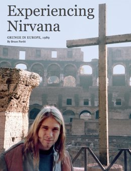 'Experiencing Nirvana'
