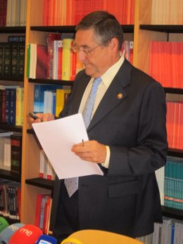 Gerardo Herrero.