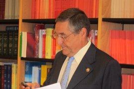 Diez de los 43 funcionarios de la Fiscalía de Asturias secundan el paro