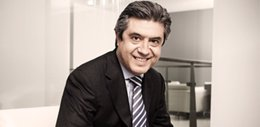 El director de Banca Retail en BBVA, Ignacio Deschamps