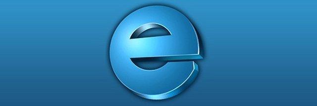 Recurso Internet Explorer