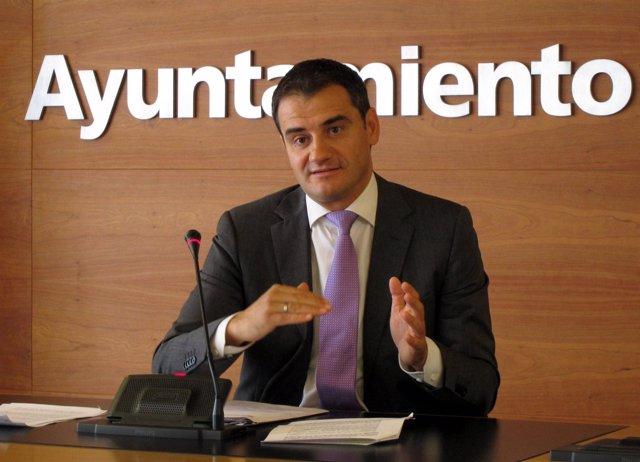 Miguel Sáinz