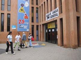 El 24% de los profesores de escuelas públicas secundan el paro, según Govern