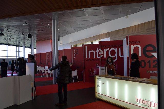 Foro de Internacionalización Intergune 2012.