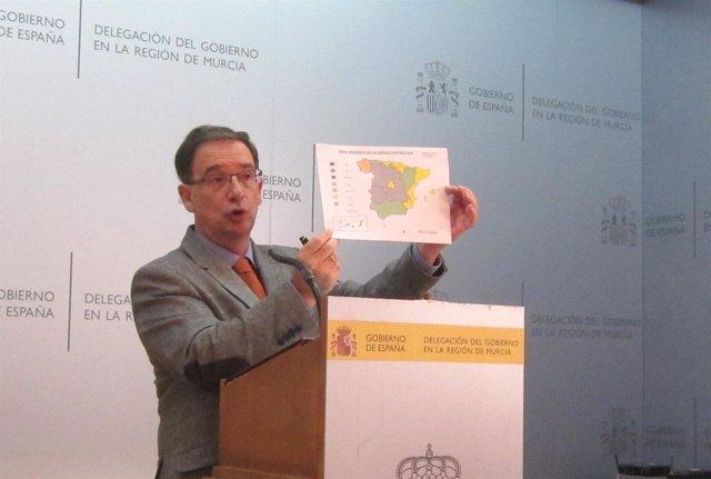 Bascuñana informa del seguimiento de la Huelga General