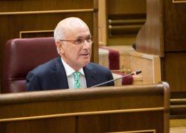 """Duran lamenta """"profundamente"""" que el Gobierno deje a CiU fuera de las negociaciones sobre los desahucios"""