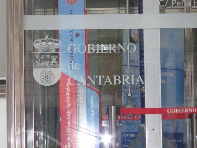 Sede Gobierno De Cantabria