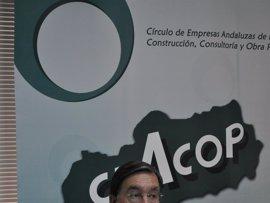 """Ceacop asegura que el paro ha tenido un """"nulo"""" seguimiento en la obra pública"""