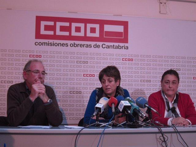 Arce, Cedrún y Martínez