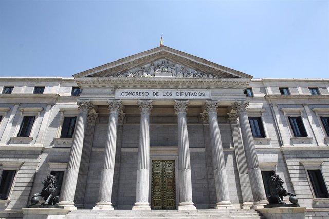 Parlamento, Congreso De Los Diputados