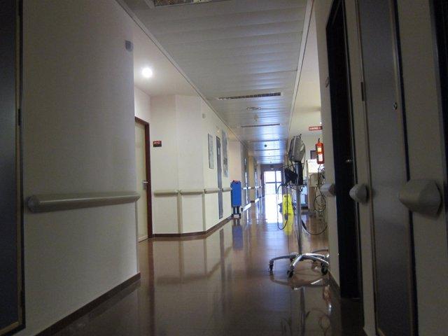 Hospital En Cantabria