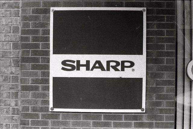 Recurso sharp