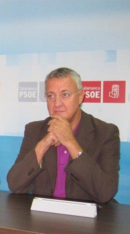 Jesús Caldera