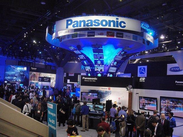 Panasonic en el CES