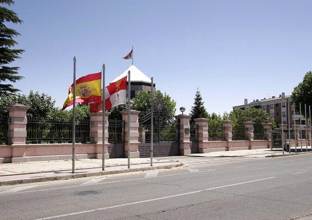 Palacio de la Asunción