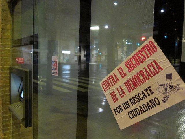 Huelga general 14 de noviembre Murcia