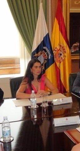 María Del Carmen Hernández Bento