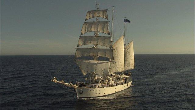 El Barco serie de Antena 3