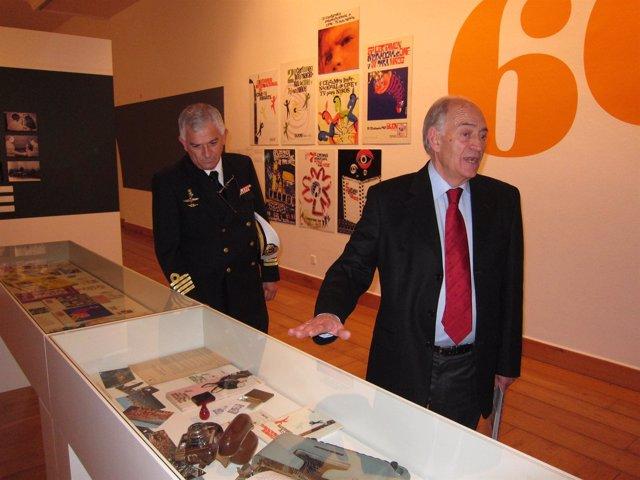 Exposición Del 50 Aniversario De Ficxixón