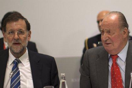 AMP.-Cumbre Ib.- Rajoy pide ante sus socios iberoamericanos respeto al principio de seguridad jurídica para las empresas