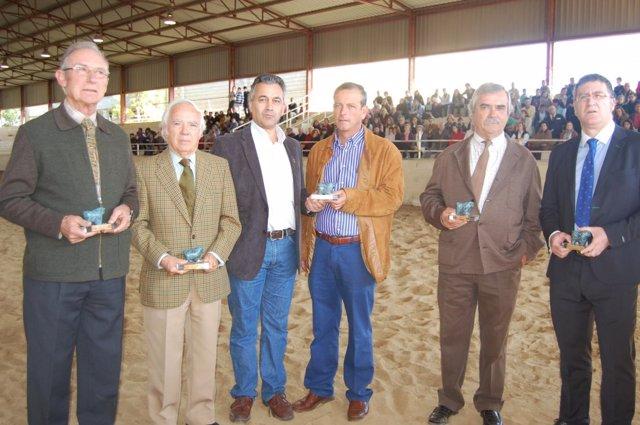 Premios Agroganadera de Trujillo