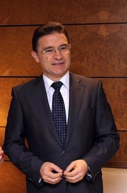 El secretario general del PPCV, Serafín Castellano