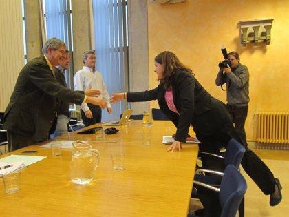 El Sespa y el sindicato médico confían en alcanzar este lunes un acuerdo que ponga fin a la huelga