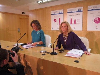 """Madrid.-Botella, convencida de que las reformas sanitarias del Gobierno regional serán """"las mejores"""" para los ciudadanos"""